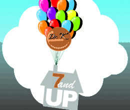 Excited about our 7 and UP program!