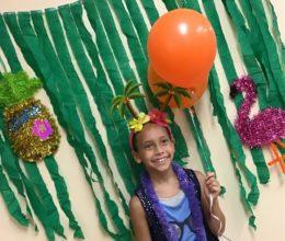 Aloha Festivities